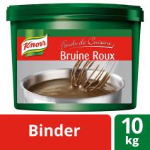 Knorr bruine roux 10kg emmer