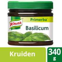 Knorr Primerba basilicum 340gr