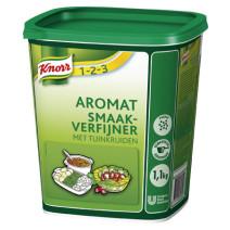 Knorr Aromat met Tuinkruiden 1.1kg Smaakverfijner