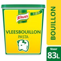 Knorr vleesbouillon pasta 1.5kg