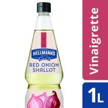 Hellmann's vinaigrette sesam-soya 1l knijpfles