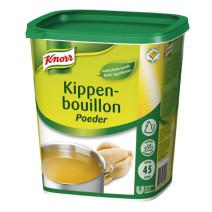 Knorr gastronom kippebouillon poeder 1kg
