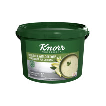 Knorr soep Belgische witloofsoep 3kg Professional