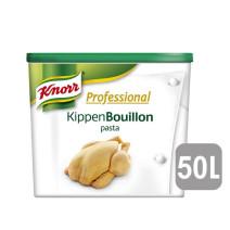 Knorr gourmet kippebouillon pasta 1kg