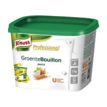 Knorr gourmet groentebouillon pasta 1kg