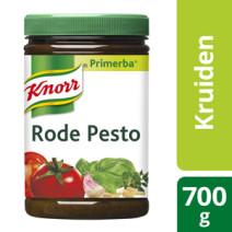 Knorr Primerba rode pesto 700gr