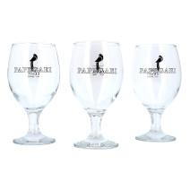 Glas Papegaei 25cl 6 stuks (Glazen & Tassen)