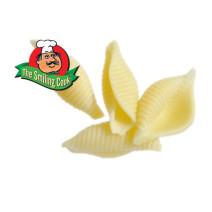 The Smiling Cook Conchiglie 4x2.5kg pasta diepvries D'Lis Food