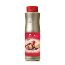Topping Aardbeien 1L Colac