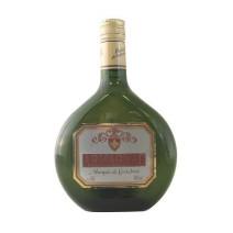 Armagnac marquis de cantabran 70cl 40%