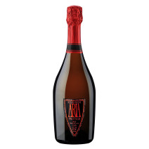 Cava Aria Pinot Noir rose 75cl Segura Viudas