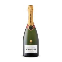 Champagne Bollinger 75cl Brut Spécial Cuvée