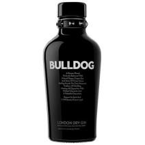 Bulldog Gin London Dry Gin 1L 40%