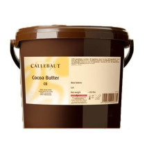 Callebaut Mycryo 0.6kg cacaoboter