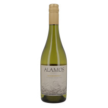 Chardonnay Alamos 75cl 2020 Bodega Catena Zapata