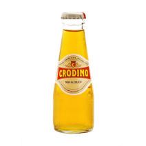 Crodino 10cl 0% aperitief zonder alcohol