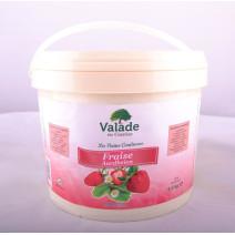 Aardbeien confituur 4.5kg Valade