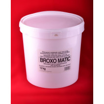 Broxo Matic 12kg zout ontharding vaatwasmachine