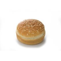 Dubbeldekker Hamburger Bun 10cm 24x84gr Pastridor 2404 Diepvries