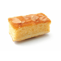 Elite Biscuits koffiekoekjes Frangipan 85st individueel verpakt