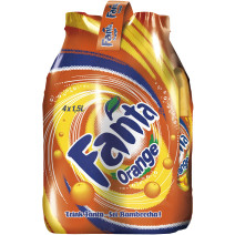 Fanta Orange 1.5L PET