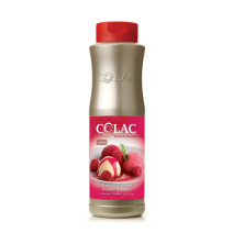 Topping Frambozen 1L Colac
