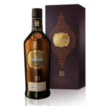 Glenfiddich 30 Years 70cl 43% Speyside Single Malt Scotch Whisky