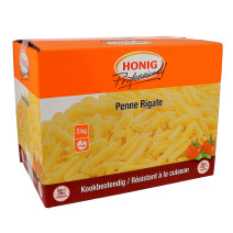 Honig pasta penne rigate 3kg Professional