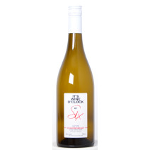 Chardonnay It's Wine O'Clock by Six 75cl Pays d'Oc
