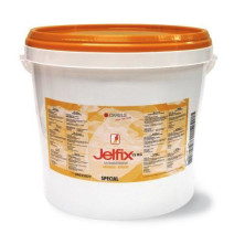 Jelfix Abrikozen taartbeleg 15kg Carels