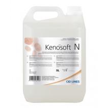 KenoSoft-N zachte handzeep 5L CID Lines