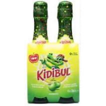 Kidibul Sprankelend Appelsap 24 x 20cl