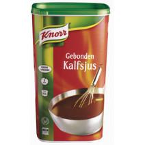 Knorr gebonden kalfsjus poeder 1.43kg