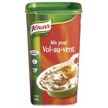 Knorr mix voor vol-au-vent 1.44kg poeder