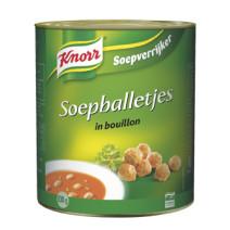 Knorr soepballetjes 850gr