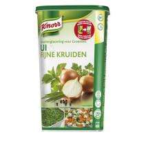 Knorr Fresco ui & fijne kruiden 1kg glacering groenten