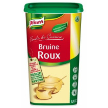 Knorr bruine roux 1kg