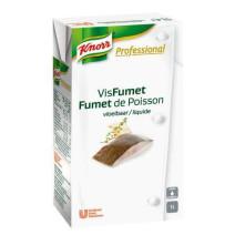 Knorr garde d'or visfumet minute 1l brick