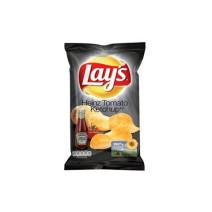 Lays crispy chips heinz tomato ketchup 20x45gr
