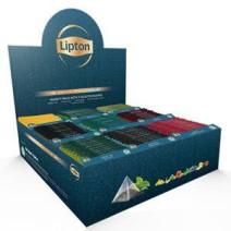 Lipton Exclusive Selection Variety Pack Theedoos 1 stuk