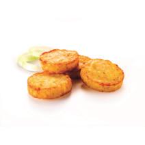 Lutosa Rosti Natuur 1kg Foodservice Diepvries
