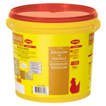Maggi Gold bouillon groenten poeder 1000gr