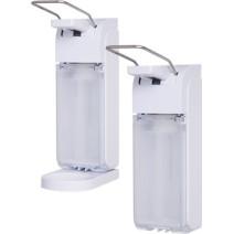 Metzger Dispenser voor Handzeep HS1500T (Handafwasproducten)