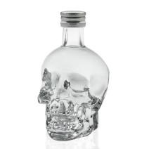 Miniatuur Crystal Head 12x5cl 40% Vodka