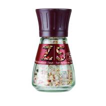 Verstegen himalaya roze zout grof 525gr 1lp
