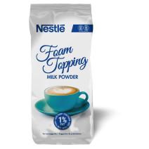 Nestlé Foam Topping 1kg melkbereiding