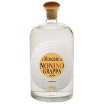 Grappa Moscato 70cl 41% Nonino