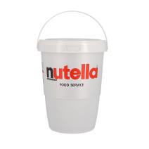 Nutella Hazelnootpasta 1.35kg Ferrero