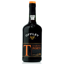 Porto Offley Tawny 75cl 19.5%