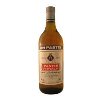 Pastis Provençal 1L 40%